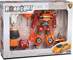 Игрушка Робот - LAMBORGHINI MURCIELAGO (1:32) , фото 2