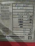 Четырехсторонний станок Weinig Profimat 23, фото 5