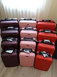 Валізи чемоданы FLY 960 Польща з розширенням, фото 5