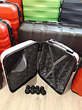 Валізи чемоданы FLY 960 Польща з розширенням, фото 6
