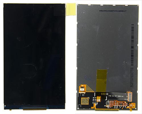 Дисплей для Samsung G388F Galaxy Xcover 3/G389F (2016) Оригинал (проверен)