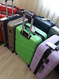 Валізи чемоданы FLY 960 Польща з розширенням, фото 7