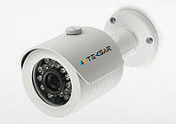 Уличная AHD камера Tecsar AHDW-20F1M-eco, 1Мп
