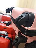 Валізи чемоданы FLY 960 Польща з розширенням, фото 8