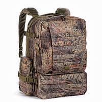 Рюкзак тактический Red Rock Diplomat 52 (Mossy Oak Brush), фото 1