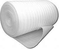 Вспененный полиэтилен, полотно, подложка 8мм ( 50м )