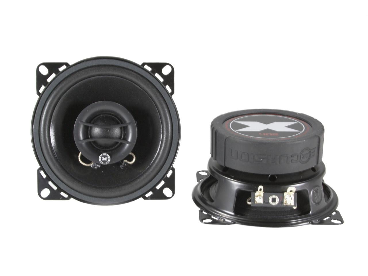Автомобильная акустика eXcursion SX-402