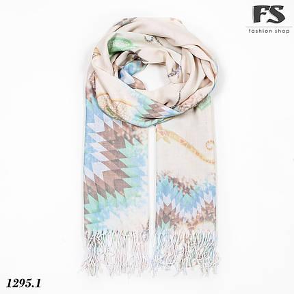 Стильний шарф Ініт, фото 2