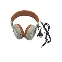Беспроводные Bluetooth наушники Brown SY-BT1614