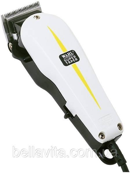 Машинка для стрижки Wahl 4008-0480 Super Taper