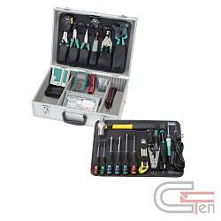 Большой набор инструментов для электроники Pro'sKit 1PK-9385B (Снят с производства)