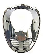 Пластик подклювник Viper Storm 50/125/150 new, черный.