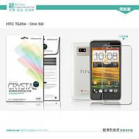 Защитная пленка Nillkin для HTC Desire 400 глянцевая