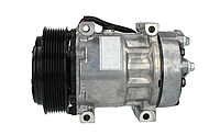Компрессор  Volvo 7H15, 8PV/130mm