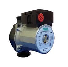 Насос циркуляційний Wilo RS25-40-130 чавун +гайки