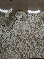 Постельное белье бязь Голд узоры - Постільна білизна бязь Голд Семейный комплект