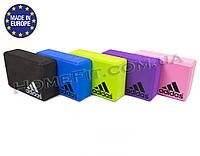 """Блоки для йоги - """"Yoga Block Adidas"""""""