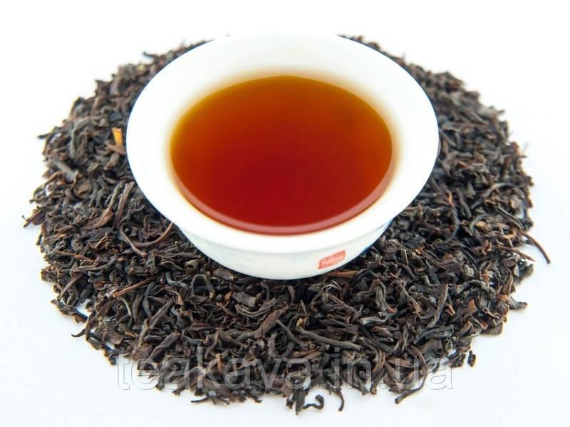 Английский завтрак FBOP (черный чай), 50 грамм