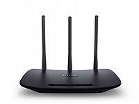 Wi - fi роутер TP-LINK TL-WR940N