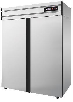 Шафа холодильна Полаир CM114-G