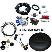 Комплект STAG 200 Go Fast/T/V+F