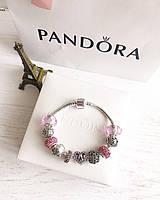 Браслеты Pandora копия в Украине. Сравнить цены 2a05d1cd95dd8