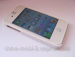 Чехол - сетка для копии iPhone 4, фото 3