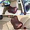 Массажная подушка для шеи дома и в автомобиль Car Massage Pillow, фото 7