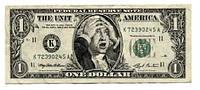 Доллар в шоке!