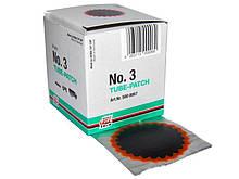 Латки камерные №3 упаковка 30 шт. Rema Tip-Top 5007060 (Германия)