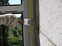 Оконный герметик Стиз Б. Внутренняя герметизация оконных швов