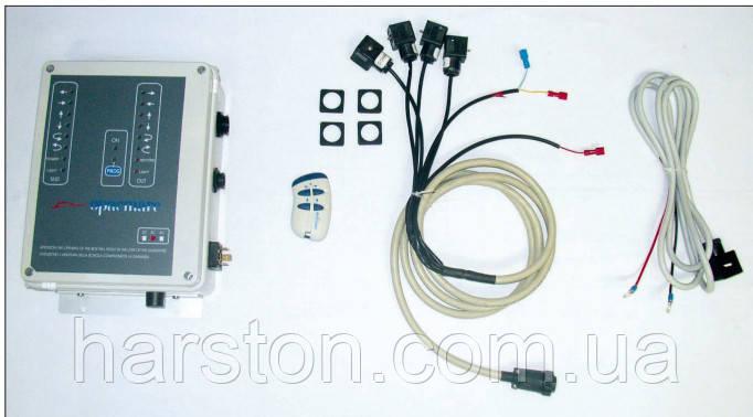 Комплект электроники к трапу opacmare 4 функции