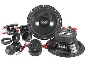 Автомобільна акустика eXcursion SX-6C