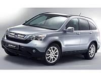 Стекло лобовое, заднее, боковые для Honda CR-V (Внедорожник) (2007-2011)