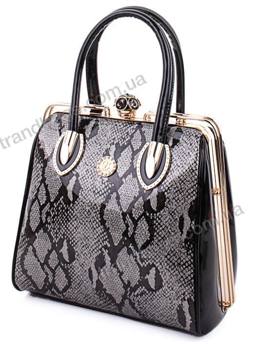 815da6b65c0f Женская лакированная сумка 1003 купить женскую лакированную сумку ...