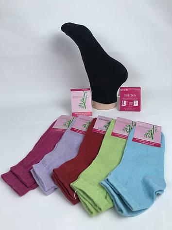 Носки женские Житомир Твой Стиль из высококачественного хлопка р-р 35-41, фото 2