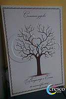 Дерево пожеланий на Ваше торжество