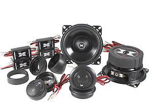 Автомобільна акустика eXcursion SX-4C