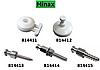 Тентовые кнопки Minax