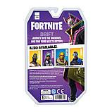 Fortnite Игровая коллекционная фигурка Solo Mode Drift Фортнай Соло, фото 3