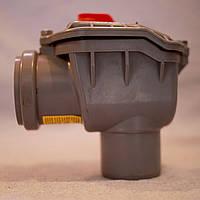 Клапан канализационный обратный угловой Capricorn 50