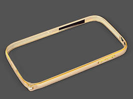 Металлический бампер для Samsung Grand I9080 I9082