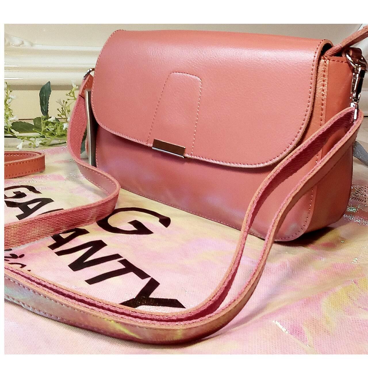 a05e0ae67e3a Женская сумка-клатч кожаная Galanty - Интернет магазин