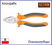 Плоскогубцы Neo 01-010