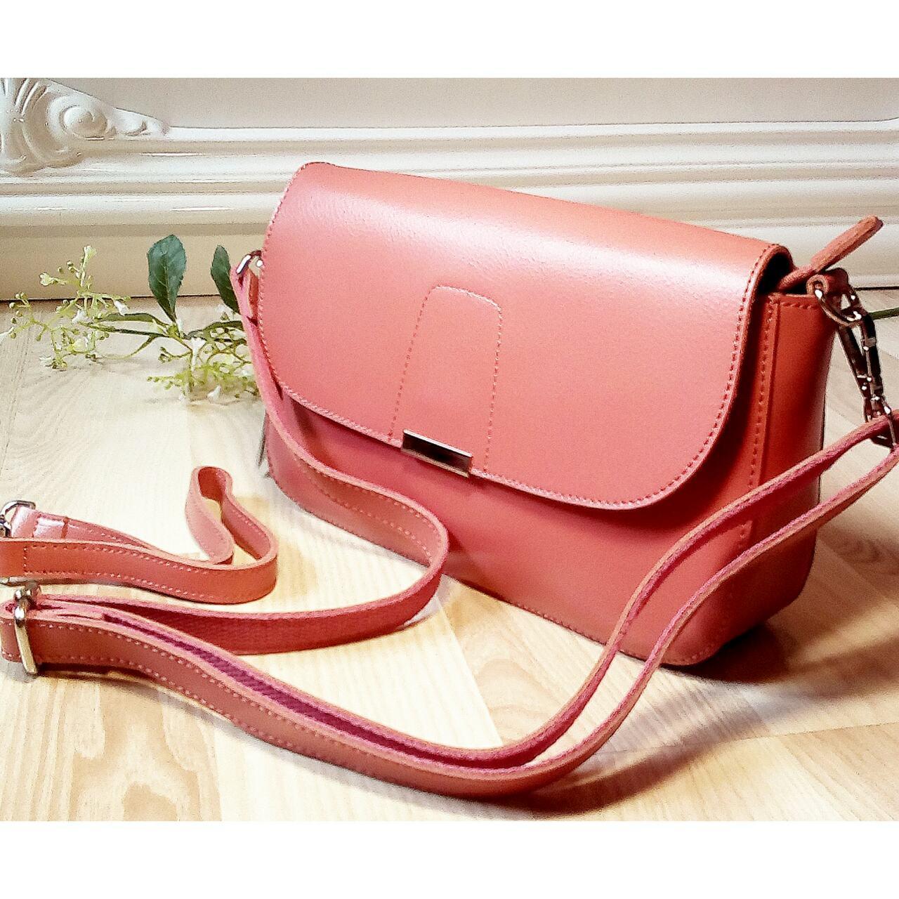 6a22d3599550 Женская сумка-клатч кожаная Galanty, цена 850 грн., купить в Кропивницком —  Prom.ua (ID#880273628)