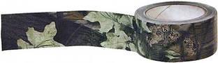 Маскировочный скотч Allen Camo Duct Tape. Размеры - 5 см х 18,3 м. Цвет - Mossy Oak Break-Up.Маскировочный скотч Allen Camo Duct Tape. Размеры - 5 см