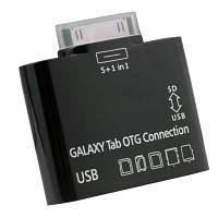 Картридер USB Connection Kit Samsung Galaxy Tab, фото 1