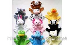 Ляльки-рукавички