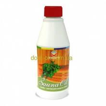 Масло для сауни Eskaro Sauna Oil 0,7 л