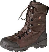 Ботинки Harkila Big Game GTX 10`L insulated. Размер - Цвет -тёмно-коричневый.Ботинки Harkila Big Game GTX 10`L insulated. Размер - Цвет